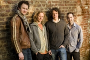 John Martin Quartet Canalshoot by Prema Ronningen