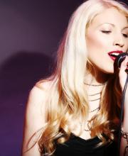 Jess – Singer