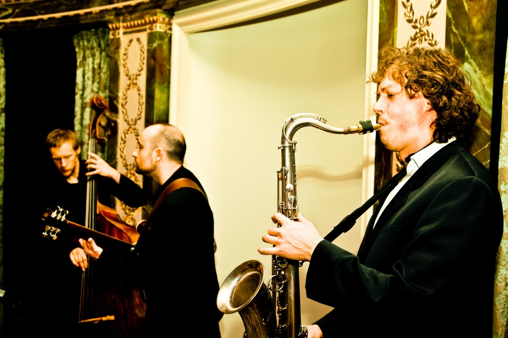 Jazz Band Hire Bath, Bristol & London