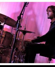 Tim Giles – Drums