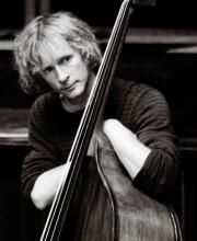 Tim Fairhall – Double Bass