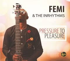 Femi and the InRhythms, Joyful Noise, 2018