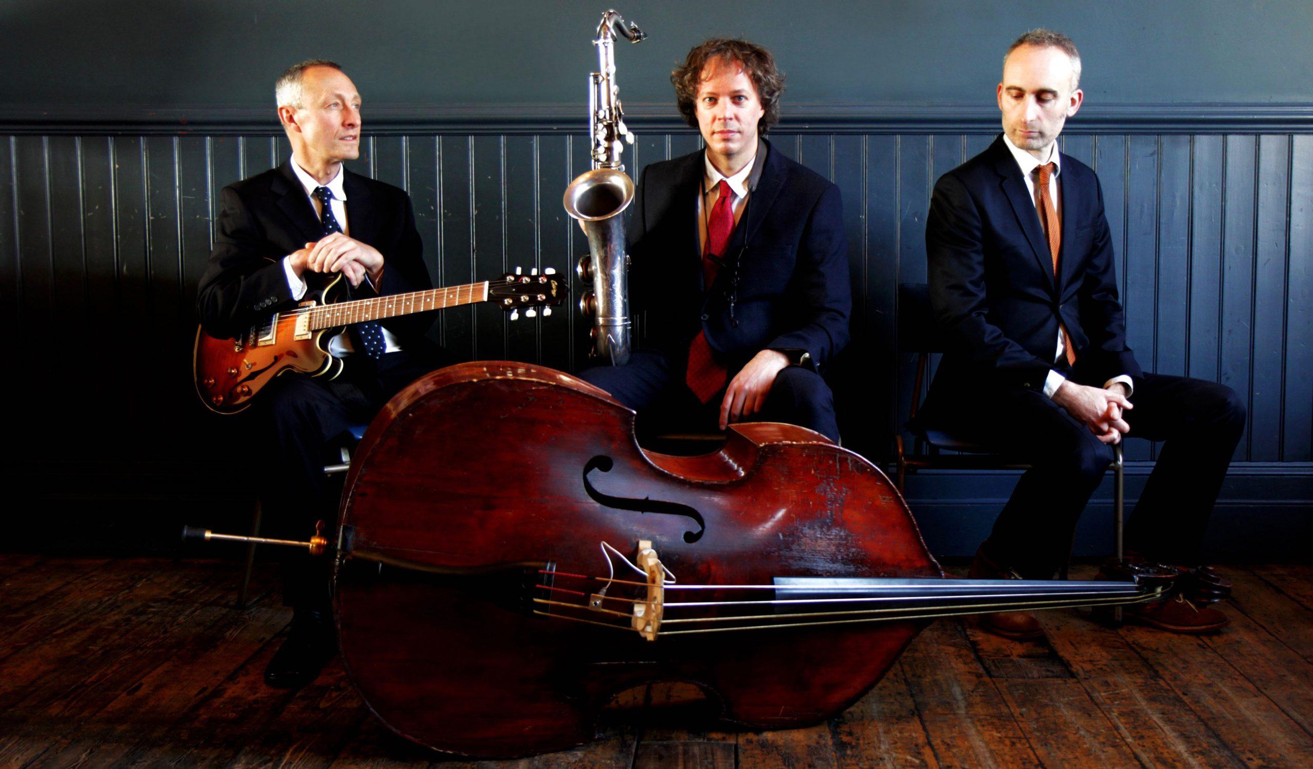 Jazz Band Hire, Bath, Bristol & Avon