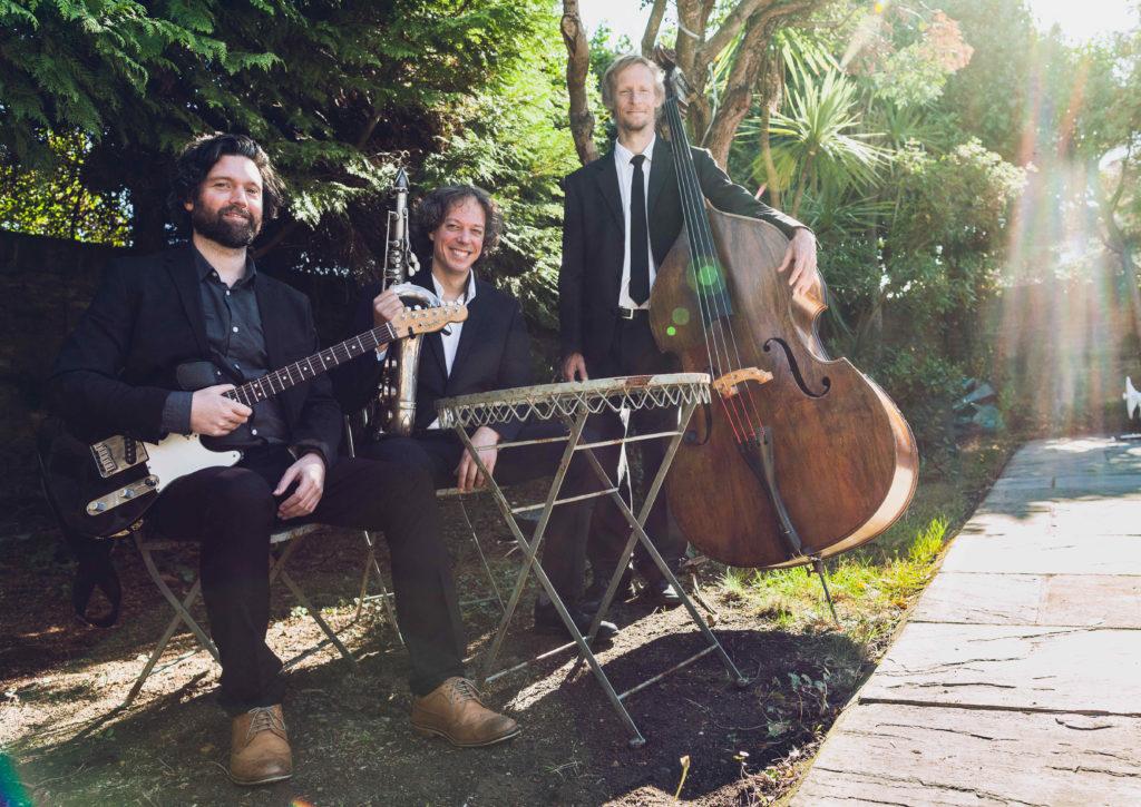 Jazz band hire Bath, Bristol and London
