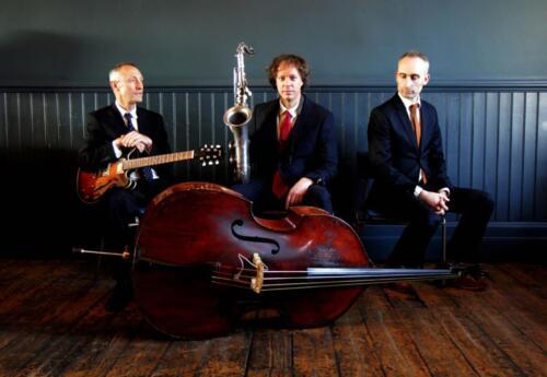 Jazz band Hire Bath, Bristol & Avon