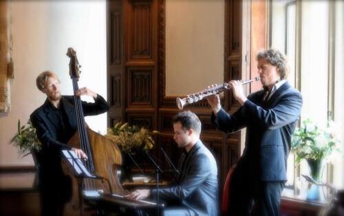 Jazz trio for hire Bath, Bristol & Avon